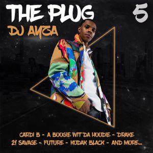 The Plug 5 - New Hip Hop/R&B/Urban - Enero '19 - DJ Ayza