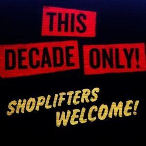 Shoplifters Radio 20/12/13 - Hoxton Radio