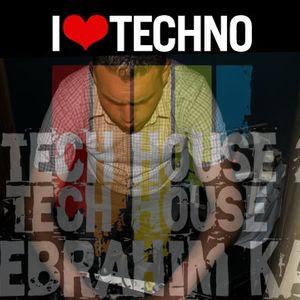 Tech-House mix 2014 d.j ebrahim kadou