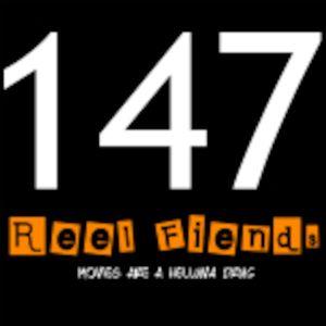 Reel Fiends Episode 147- Stranger Things, Blood Diamond (Dave)