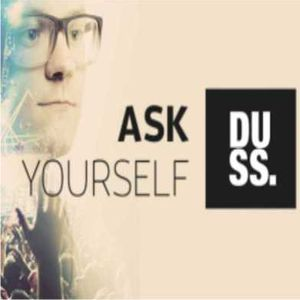Ask Yourself 038 (with Duss) 21 Diciembre 2016