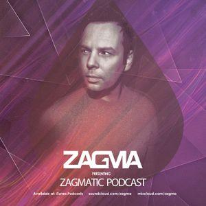 ZAGMAtic #003