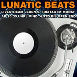 Undeetronic Live @ Lunatic Beats 12.11.2010