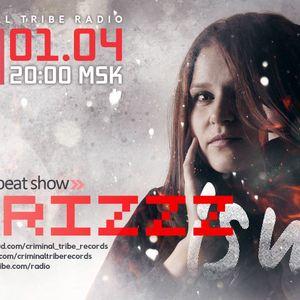 Kristina Krizzz - Krizzz Is Me #09 (01.04.20) [no voice]