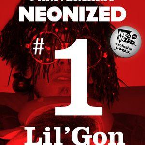 Neonized Spring MAXtape part 1 : Lil'Gon