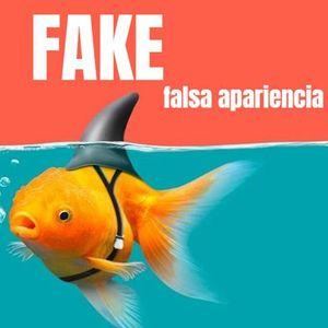 Fake: Falsa Apariencia