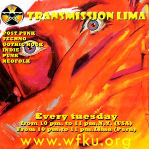 Programa Transmission Lima 19-05-2017