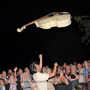 Luke the Duke's Roots Rockin' Show 148