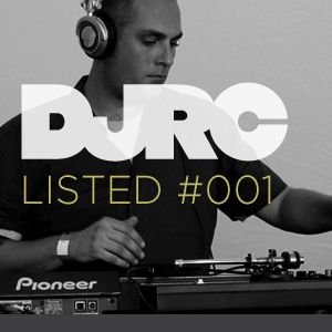 DJRC : Listed #001