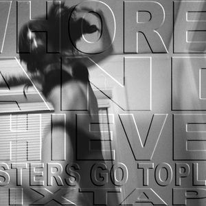 W(an)T Collective Presents - Hipsters Go Topless