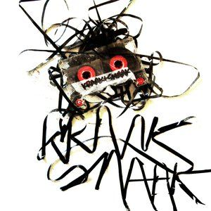 KRAAK & SMAAK Mega-Mini-Mix by RONNY HAMMOND - 15 hits in 18 min. !!!