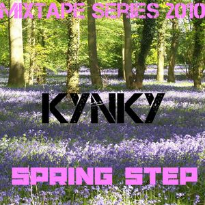 Spring Step - A Dub-steppy-rave-breaky-excursion