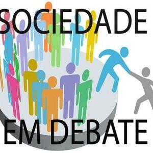 RadioCom Sociedade Tina Debate 16 12 16