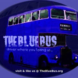 The Blue Bus 02-JUL-15
