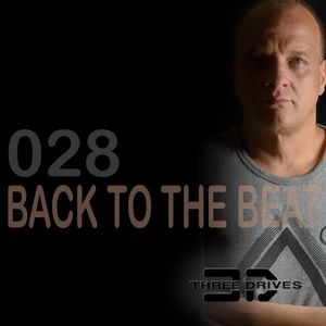 Three Drives - Back To The Beat 028