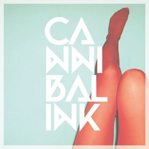 Serie Disko Nº 46 - Cannibal Ink