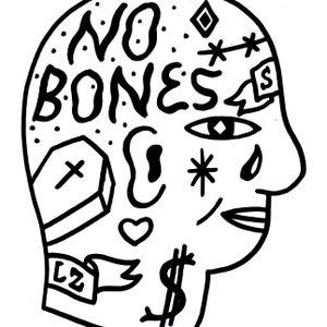 Beach Creep mixtape 2 by No Bones
