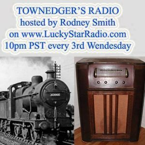 Townedger Radio 10