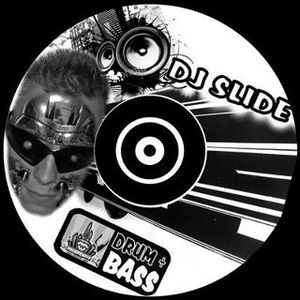 DJ SLIDE - DRUM N BASS MIX 2010