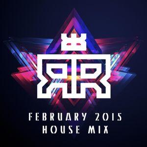 Febuary 2015 House mix