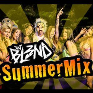 Summer Mix (DJ BL3ND)