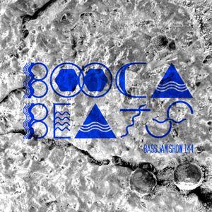 Bassjam Show 144 - Bocabeats