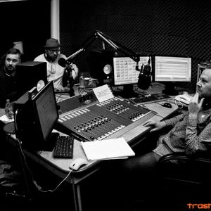 New Live & Unsigned Live Lounge, Last Show (1st hour) 18 12 2016