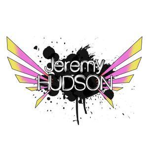 Jeremy Hudson - Mix September 2012