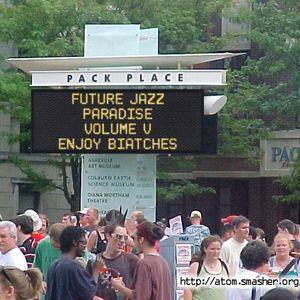 Shrink II Fit - Future Jazz Paradise Vol V