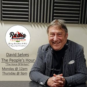 The People's Hour with David Selves - 8th June 2020