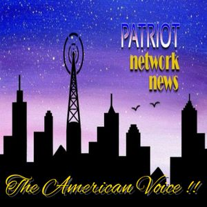 "TAV ""The American Voice"" ""The US Southern Border"""