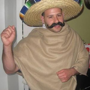 Cinco de Mayo - Me so Loco