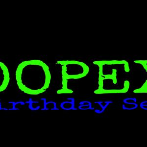 Dopex- Birthday Set