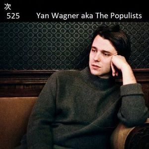Tsugi Podcast 525 : The Populists aka Yan Wagner