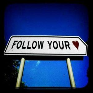 Never Stop, follow your hearth! (Glen DeeJay)