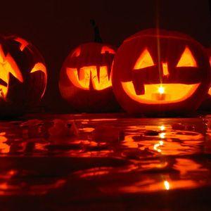 P-A-T - November ´11 Promo Mix (Halloween Edition)