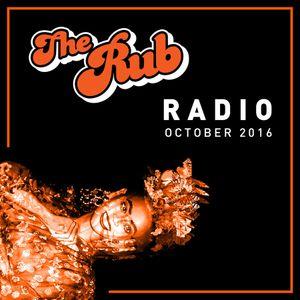 Rub Radio (October 2016)