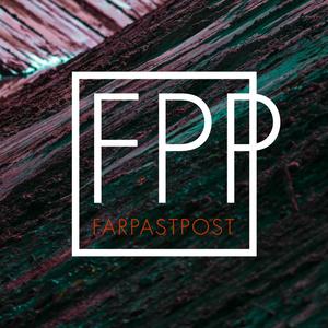 Farpastpost Postrock Podcasts Ep 380
