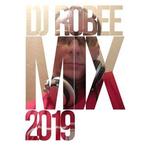 Dj Robee - Space Mix 2019