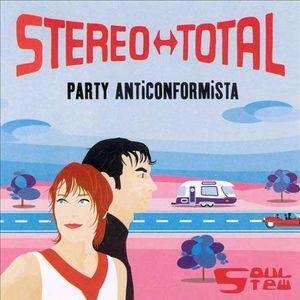 Party Anticonformista - Soul Stew Februar 2021 - Part 1