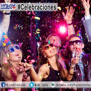 Corazón Aventurero - Las Celebraciones - 26-09-16
