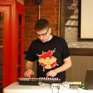 May 2011 - Live PA Set