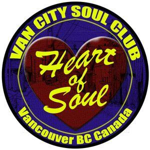 East Van Soul Club Radio Aug 12 2013
