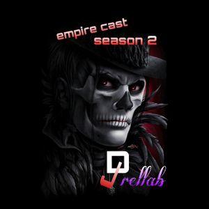 empire cast season 2
