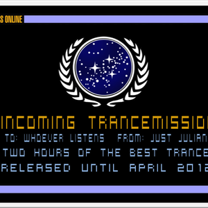Incoming TranceMission 2012