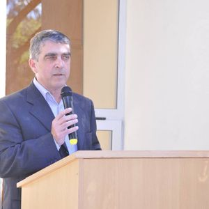 ARMANDO TRAFERRI; ENTREGA DE APORTES ECONOMICOS A INSTITUCIONES INTERMEDIAS