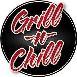 GRILL -N- CHILL  2021 + HOUSE MUSIC