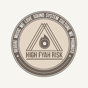HFR #79 Novetats (Foundation Style, New Roots & Dub) - Cartellera (BlackUp, ViñaRock & Primatical)