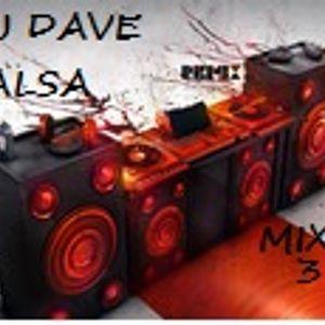 DJ DAVE SALSA MIX 3