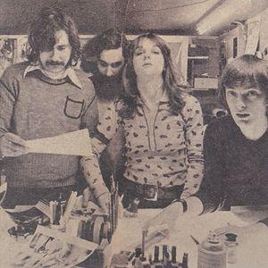 Peak Time – 50 Years of CREEM Magazine